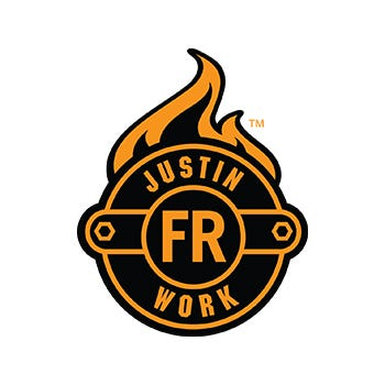 Justin FR Work