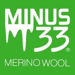 Minus 33