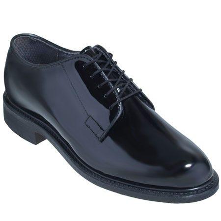 Bates Boots Men's Oxford Shoes 00007