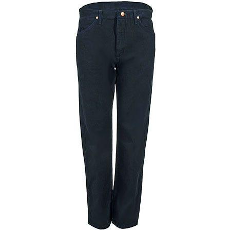 Wrangler Jeans: Men's Cowboy Cut Heavyweight Denim Jeans 13MWZ WK Sale $37.00 Item#13MWZWK :