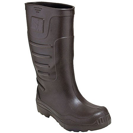 Tingley Boots: Men's 21144 BRN Waterproof Brown Knee Boots