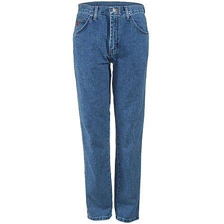 Wrangler Jeans: Men's 20X Cotton Denim Original Fit Jeans 22MWX VM Sale $38.00 Item#22MWXVM :