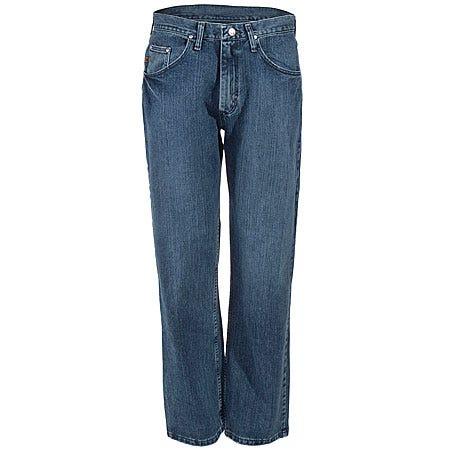 Wrangler Jeans: Relaxed Fit 20X Cotton Denim Jeans 33MWX VM Sale $42.00 Item#33MWXVM :