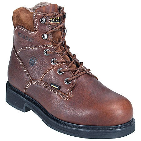 Wolverine Boots Mens Boots 4325