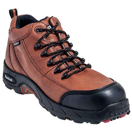Reebok Boots: Women's RB444 Tiahawk Waterproof EH Composite Toe Boots