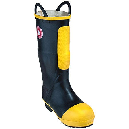 Black Diamond Men's Boots 9451