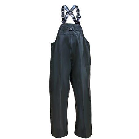 Helly Hansen Overalls: Dark Green Highliner Waterproof Bib Overalls 70500 490 Sale $82.00 Item#70500-490 :