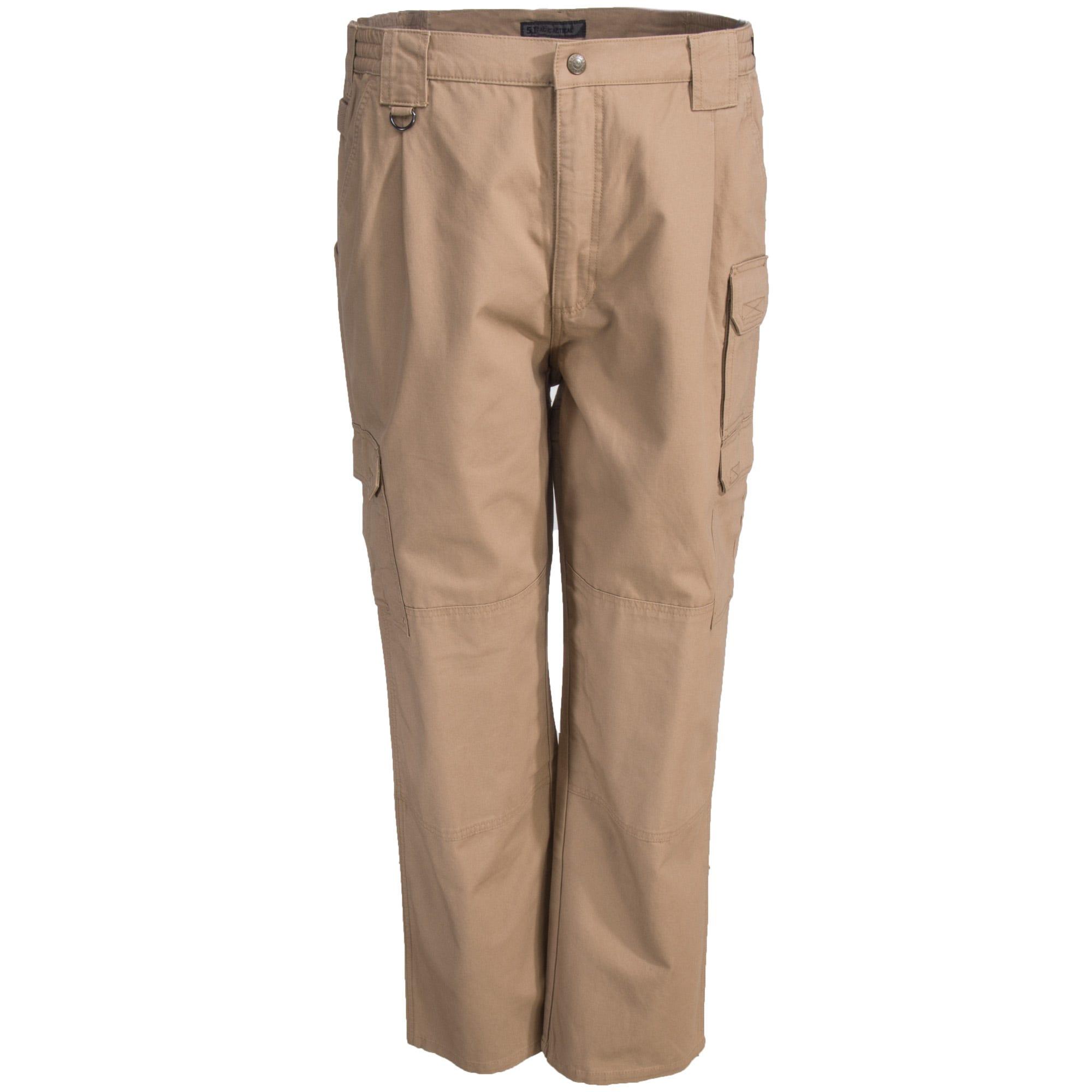 5c983af8a7 5.11 Tactical Pants  Men s Coyote 74251 120 Cotton Canvas Tactical ...