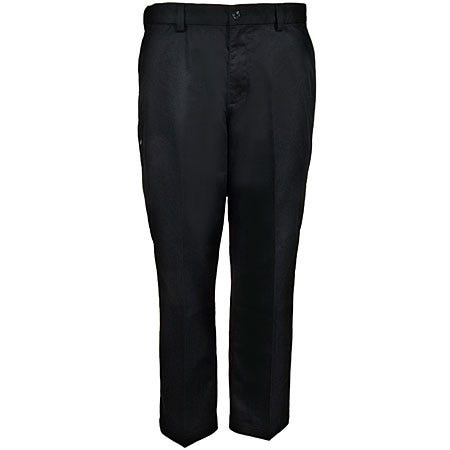 5.11 Pants: Men's Black Twill Stain-Resistant Tactical Pants 74332 019 Sale $50.00 Item#74332-019 :