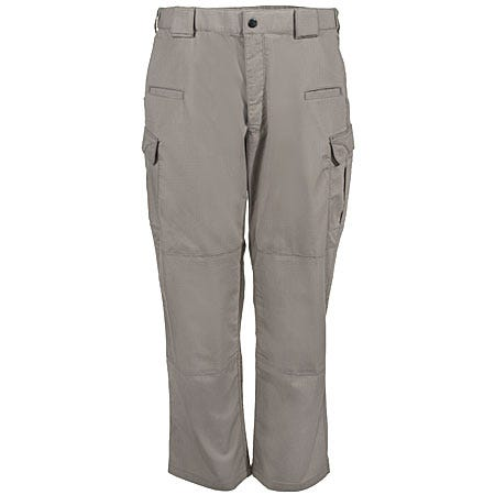 5.11  74369 055 Men's Khaki Flex-Tac Ripstop Tactical Pants
