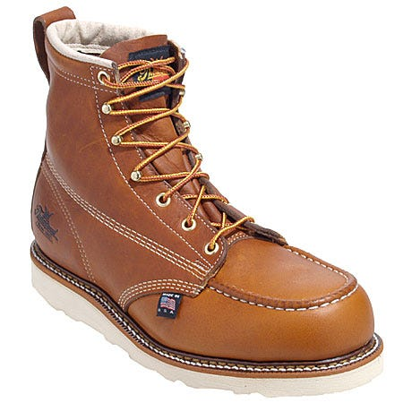 Thorogood Boots Men's Work Boots 804-4200