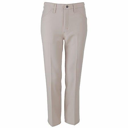 Wrangler Pants: Men's Rancher Khaki Twill Dress Pants 00082 KH Sale $32.00 Item#00082KH :