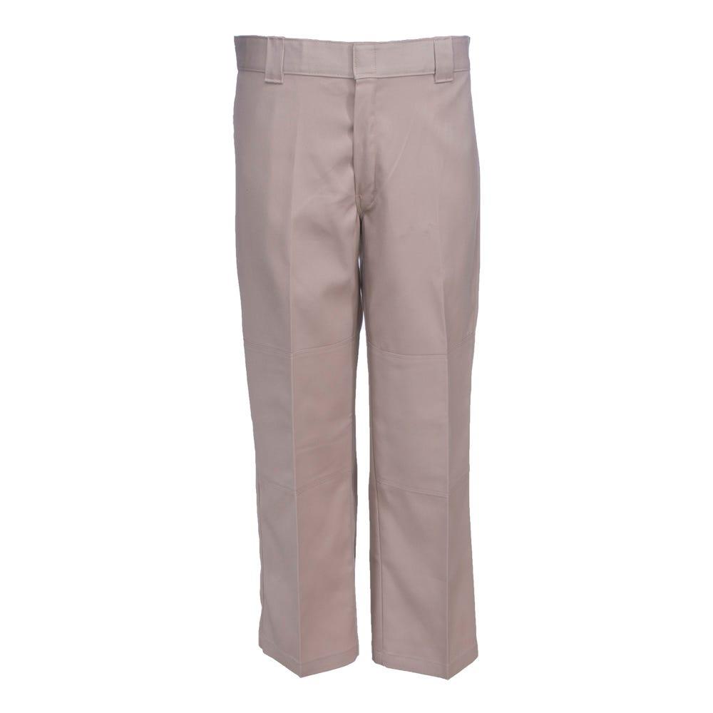 58681f30f06988 Dickies Desert Sand 85283 FDS Flex Straight Leg Loose Fit Work Pants