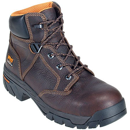 Timberland PRO Boots: Men's 86518 Helix EH Alloy Toe Work Boots