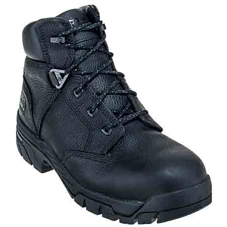 Timberland PRO Boots: Men's 87517 Helix EH Waterproof Composite Toe Boots