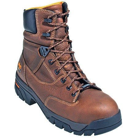 Timberland Pro Boots: Men's Composite Toe Waterproof Work Boots 87566