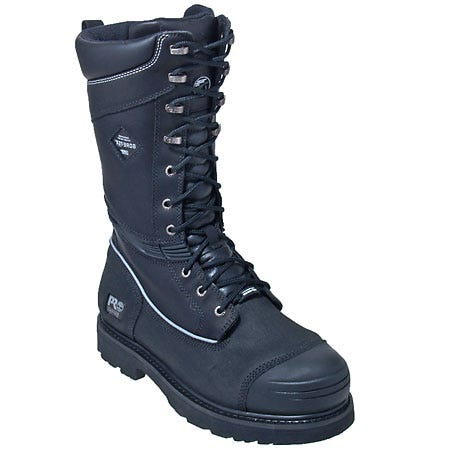 Timberland PRO Boots: Men's Steel Toe Waterproof Insulated Reflective Boots 95557 Sale $260.00 Item#95557 :