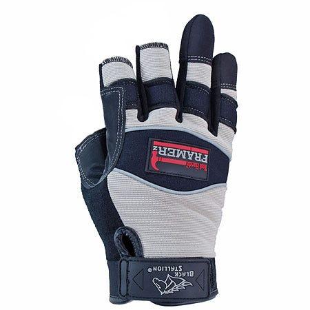 Black Stallion Gloves: Framerz SureGrip Work Gloves 98 F Sale $16.00 Item#98F :