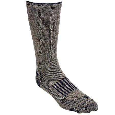 Carhartt Clothing Men's Socks A2444BRN