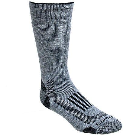 Carhartt Clothing Men's Socks A2444HGY