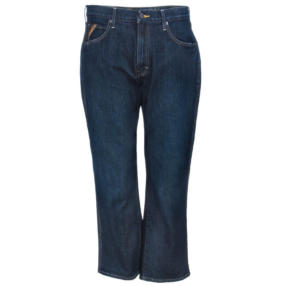 Ariat Jeans Men S 10015166 Flame Resistant M5 Slim