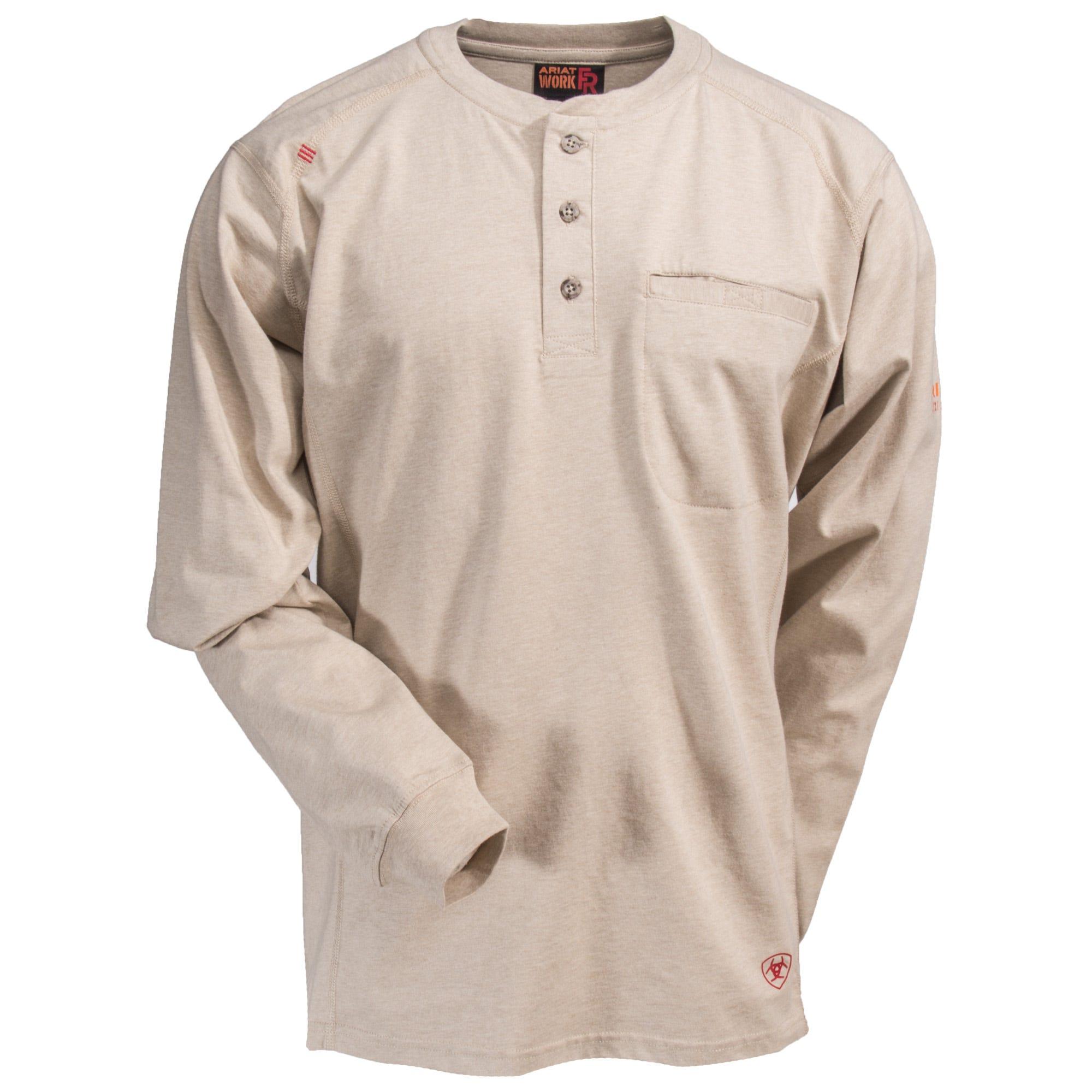 Ariat Work Shirts Fr   RLDM