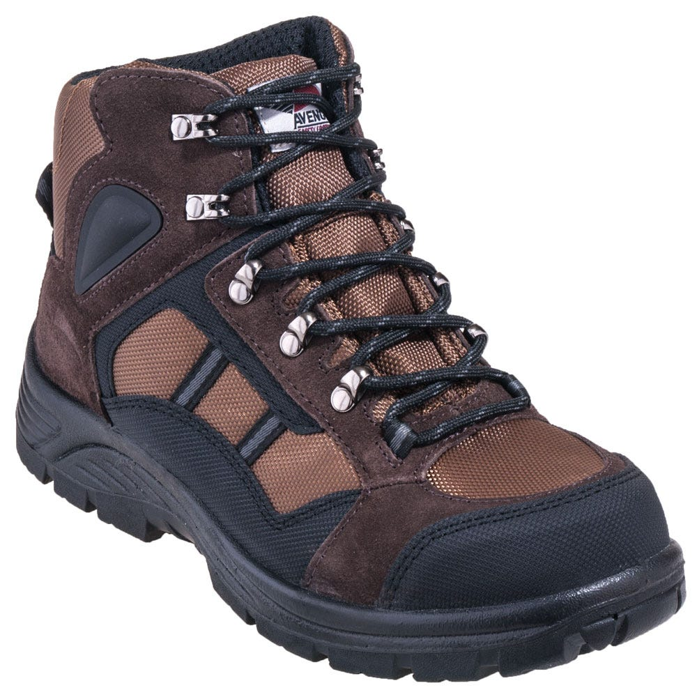 Avenger Men's Hiking Boots A7241