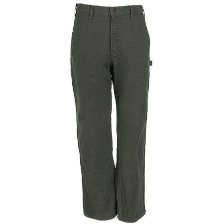Carhartt Pants: Men's B11 MOS Cotton Work Pants