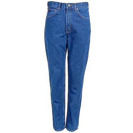 Carhartt Jeans: B18 STW Stone Washed Traditional Fit Work Jeans Sale $33.00 Item#B18STW :