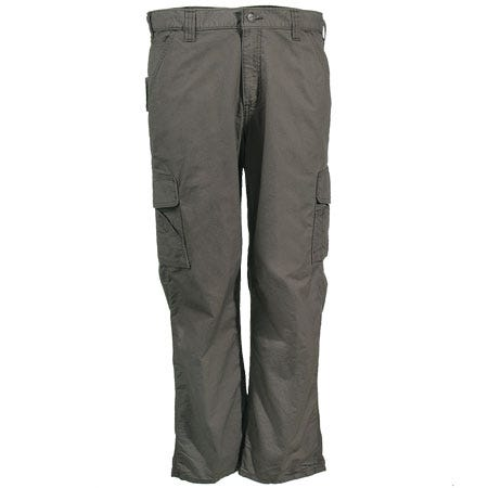 Carhartt B260 LBR Men's Light Brown Utility Work Pants