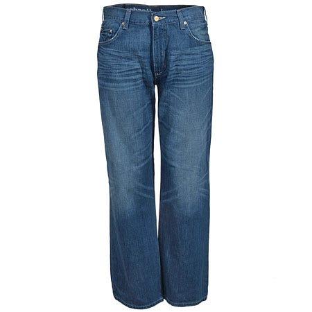 Carhartt Jeans: Men's B311 MEW Cotton Denim Loose Fit Work Jeans Sale $56.00 Item#B311MEW :