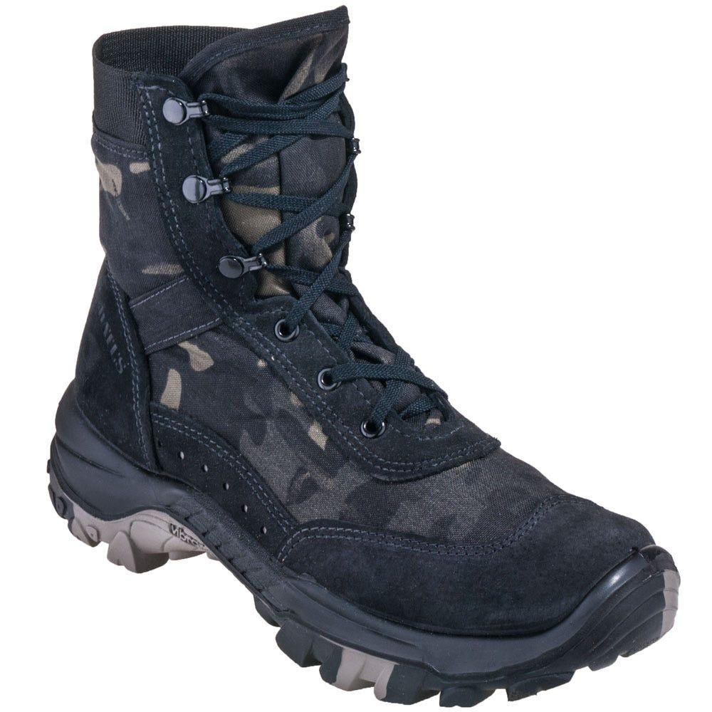 Bates Boots Men's Work Boots 1496