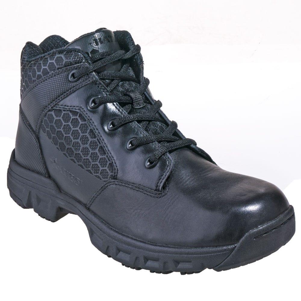 Bates Boots Men's Military Boots 6604