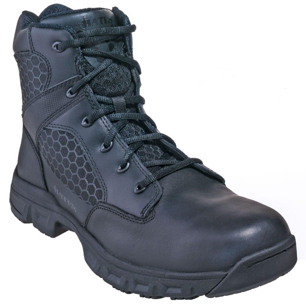 Bates Boots Men's Military Boots 6606