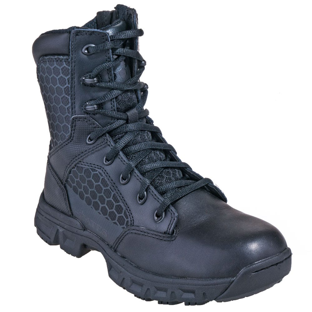 Bates Boots Women's Military Boots 6708