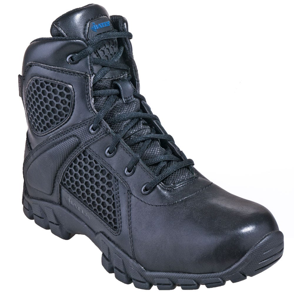 Bates Boots Men's Military Boots 7006