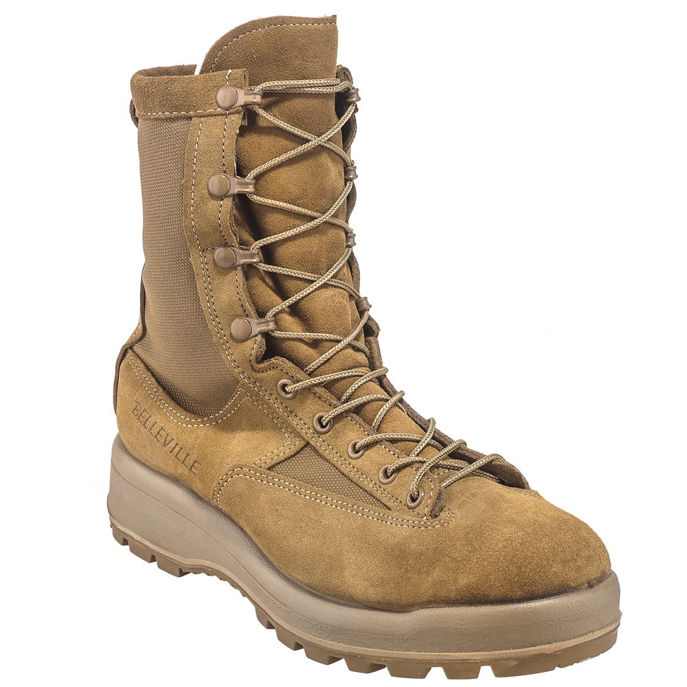 7259bb77f8c Belleville Boots: Men's C795 Coyote Tan Insulated Waterproof Duty ...