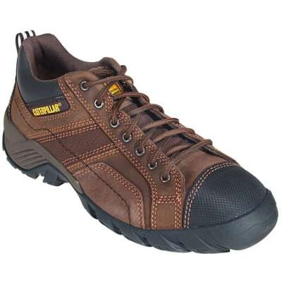 Caterpillar Argon Composite Toe 89957 EH Slip-Resistant Shoes