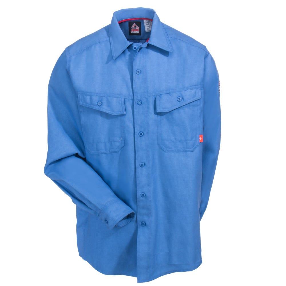 Wolverine Mens Rykker Baseball Style Blended Thermal 3 Button Henley Shirt W1203780