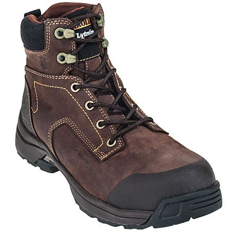 Carolina Boots Men's Work Boots LT652