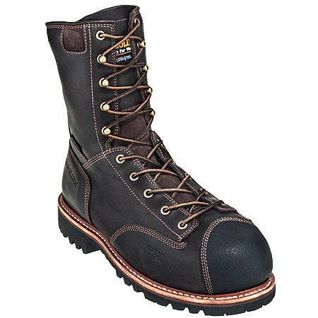 Carolina Boots: Men's Insulated Internal Met Guard Waterproof Boots CA7535 Sale $231.00 Item#CA7535 :