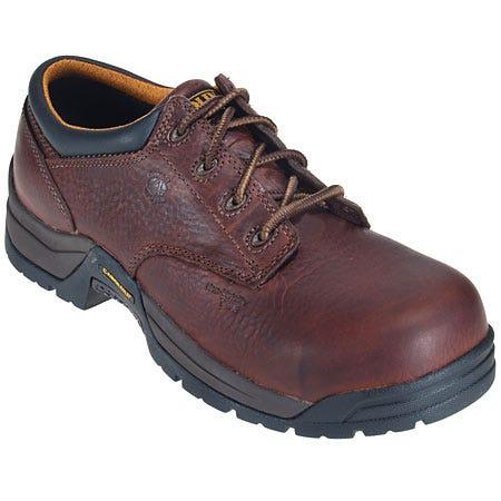 Carolina CA1520 Composite Toe Non-Metallic Oxford Shoes