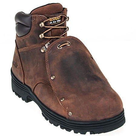 Carolina Boots Men's Work Boots CA3630