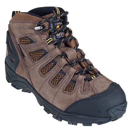 Carolina Boots Men's Waterproof Hiking Boots CA4025