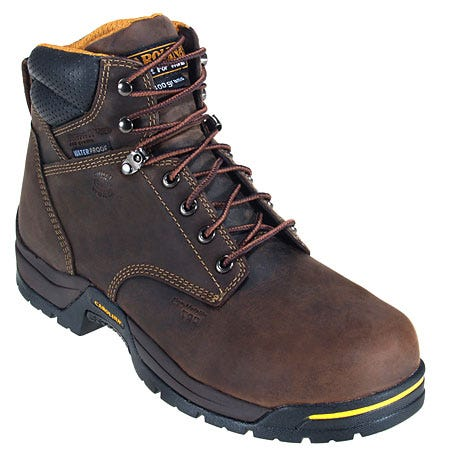Carolina Boots Men's Work Boots CA5021