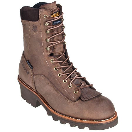 Carolina Boots Men's Work Boots CA7521