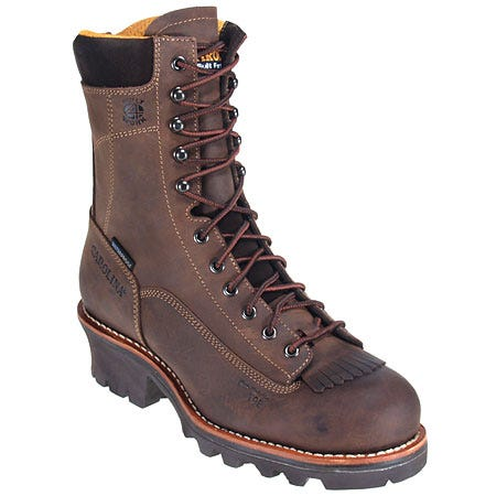 Carolina Boots Men's Work Boots CA7522