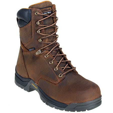 Carolina Boots Men's Work Boots CA8020