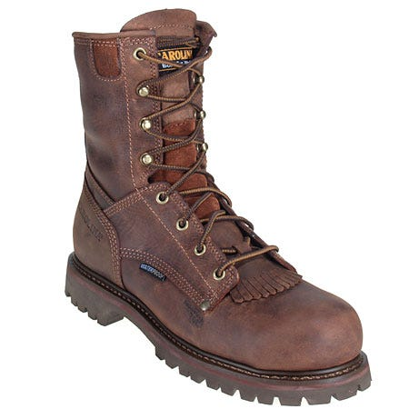 Carolina Boots Men's Work Boots CA8528
