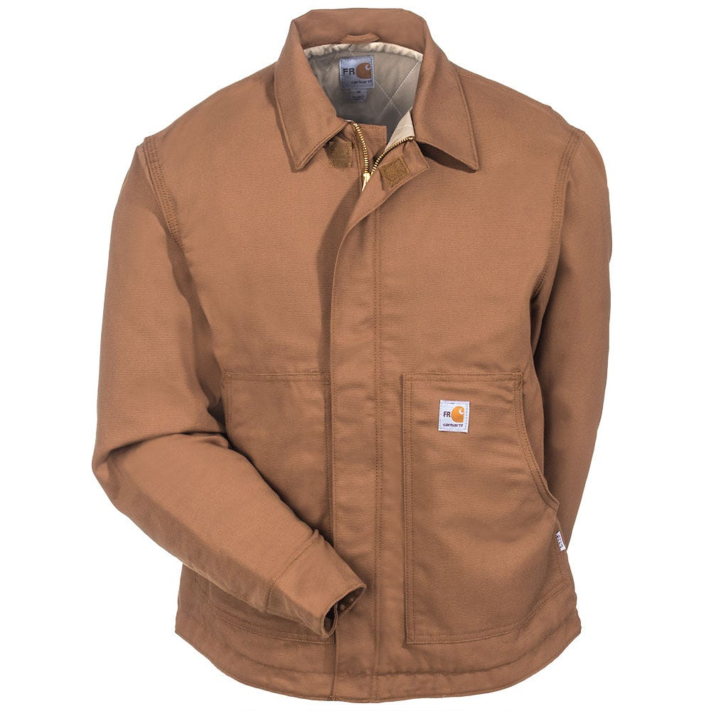 Since the late s, Carhartt has been providing Americans with quality and durable work wear, including scrubs, thermals, and flame-resistant products. It stocks a range of clothing and accessories for men, women, and children, including jackets, pants, shirts, hats, and boots. Check out its website for seasonal sales and shop online today.